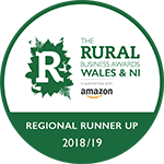 Rural Business Award